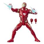 Boneco Legends Series Avengers Infinity War - Iron Man