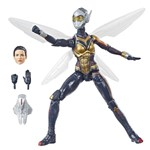 Boneco Legends Series Avengers Infinity War - Marvel'S Wasp