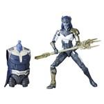 Boneco Legends Series Avengers Infinity War - Proxima Midnight