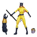 Boneco Legends Séries Marvel Hasbro - Hellcat