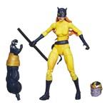 Boneco Legends Séries Marvel Hasbro - Hellcat