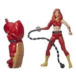 Boneco Legends Séries Marvel - Thundra