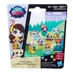 Boneco Littlest Pet Shop - Hasbro A8240