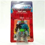 Boneco Mandibula Coleção He-man da Mattel Ano de 2000 Raro