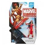 Boneco Marvel Elektra - A1793 - Hasbro