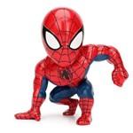 Boneco Marvel - Metals Die Cast Ultimate Spider Man M256 - Jada DTC 4024