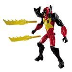 Boneco Max Steel - Dread com Espada - Mattel