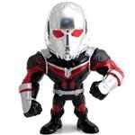 Boneco Metal DTC 10 Cm Marvel Classic - Homem Formiga