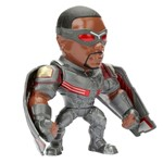 Boneco Metal DTC 15 Cm Avengers - Falcon