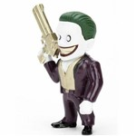 Boneco Metals Die Cast Dc Suicide Squad The Joker Boss Dtc M428