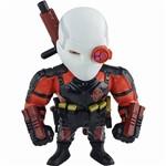 "Boneco Metals Figure 4"" Suicide Squad Movie - Deadshot- Dtc"