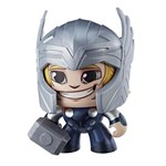 Boneco Mighty Muggs 10 Cm - Avengers - Thor