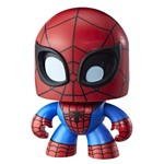Boneco Mighty Muggs 10 Cm Marvel - Homem Aranha