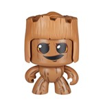 Boneco Mighty Muggs Marvel Groot - Hasbro