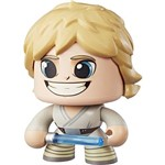 Boneco Mighty Muggs Star Wars E4 Luke - E2109/ E2173 - Hasbro