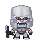 Boneco Mighty Muggs Transformers Megatron - Hasbro