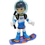 Boneco Miles do Amanhã Maximum Miles - Sunny Brinquedos