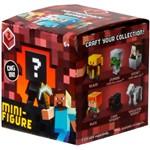 Boneco Minecraft Figuras Surpresa - Mattel