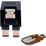 Boneco Minecraft Shear Able Sheep - Mattel