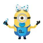 Boneco Minion Build-a-Minion Baby Carl - Toyng