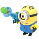 Boneco Minion Stuart Fart Dart Launcher - Toyng