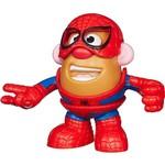 Boneco Mr. Potato Head Homem Aranha Marvel A7283/A8084 - Hasbro