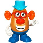 Boneco Mr. Potato Head Maleta - Playskool