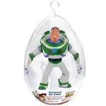 Boneco no Ovo Buzz Lightyear Toy Story Lider