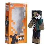 Boneco Pelucia Zombie Dead C3039 Zr Toys