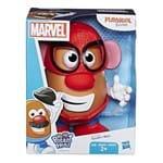 Boneco Playskool Disney Marvel Mr. Potato Head - Mr Potato Spider Man