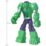 Boneco Playskool Heroes Hulk - Hasbro
