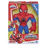 Boneco Playskool Super Hero Adventures Mega Mighties - Homem Aranha - Hasbro