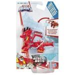 Boneco Playskool Transformers R Bots Pets Drake o Robo Dragao Hasbro B4954 11528