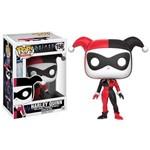 Boneco Pop Batman Harley Quinn 156