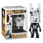 Boneco Pop Bendy And The Ink Machine The Projectionist 390