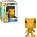Boneco Pop Digimon Agumon 429