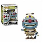 Boneco Pop Disney Clown 452