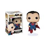 Boneco Pop Funko Batman Vs Superman: Superman