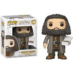 Boneco Pop Harry Potter Rubeus Hagrid 78