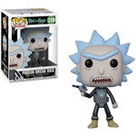 Boneco Pop Rick And Morty Prison Break Rick 339