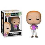 Boneco Pop Rick And Morty Summer 303
