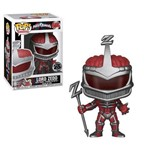 Boneco Pop Saban's Power Rangers Lord Zedd 666