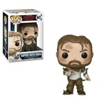 Boneco Pop Stranger Things Hopper (with Vines) 641