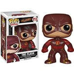 Boneco Pop! Tv The Flash - Funko