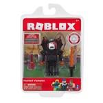 Boneco Roblox Hunted Vampire - Fun Divirta-se