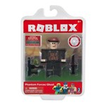 Boneco Roblox Phantom Forces Ghost - Fun Divirta-se