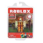 Boneco Roblox Queen Of The Treelands - Fun Divirta-se