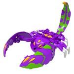 Boneco Ryukari Poison Scorpion - Multikids