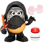 Boneco Senhor Cabeça de Batata Star Wars Vilão Epo VII - Hasbro