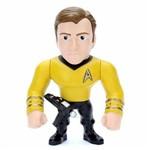 Boneco Star Trek Kirk - Dtc Metals